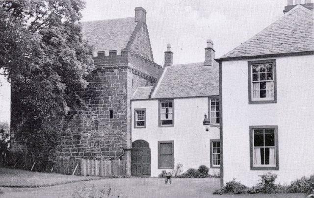 Gavin Hamilton's House, Mauchline