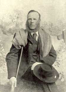 Tammas Murrar