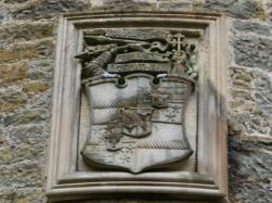 Honyman Carmichael Arms