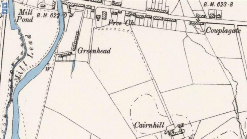 cairnhillfarm