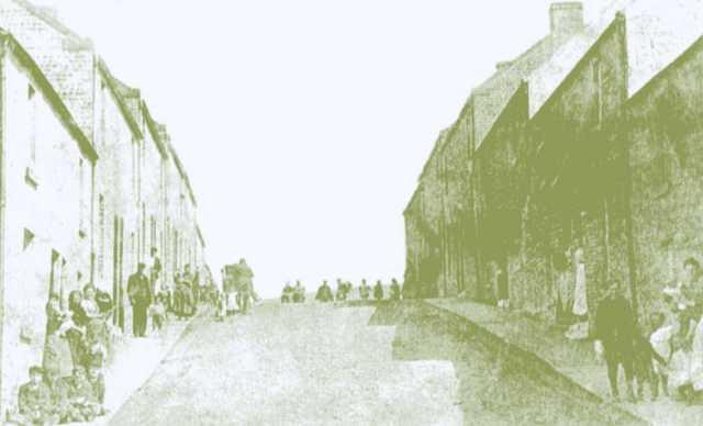 BlairStreet