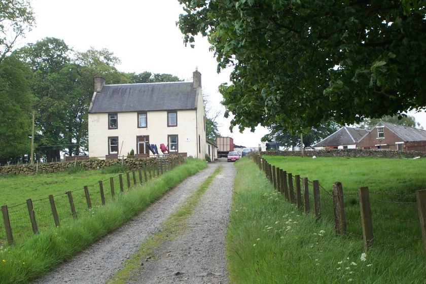 Laight Farm