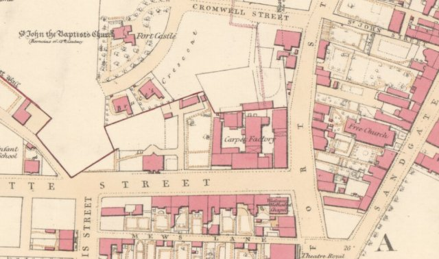 map_ayr_fort_street