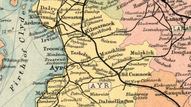 map_ayrnewcumnock