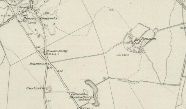 nls_maps_benston_6inch_limekilns