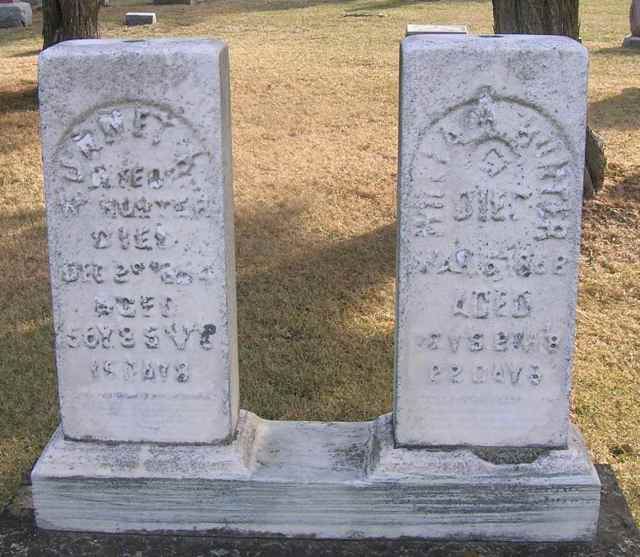 williamhunter_janettekay_grave