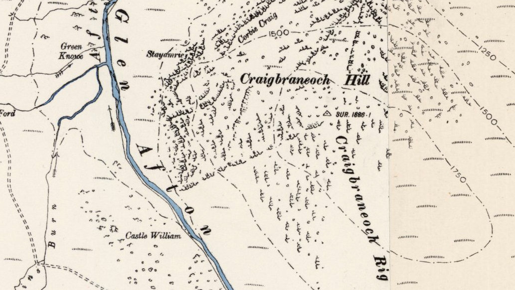 Craigbraneoch_Map