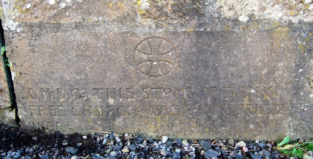 bank_church_memorial_Stone