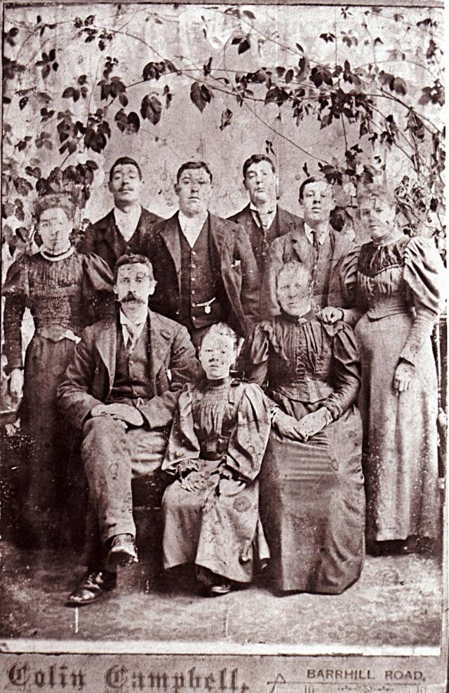 stevenson_trotter_family